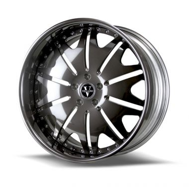 VELLANO VSD FORGED WHEELS 3-PIECE