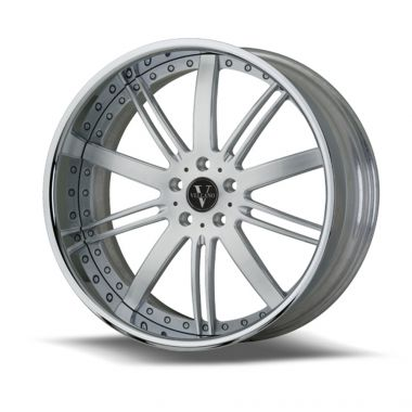 VELLANO VSE FORGED WHEELS 3-PIECE