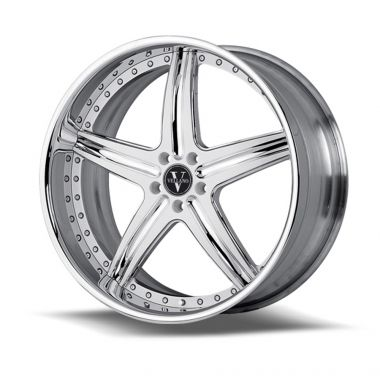 VELLANO VSF FORGED WHEELS 3-PIECE