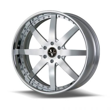 VELLANO VSG FORGED WHEELS 3-PIECE