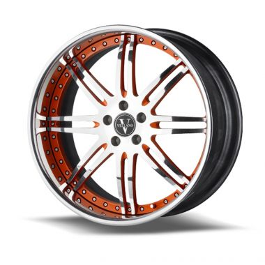 VELLANO VSI FORGED WHEELS 3-PIECE