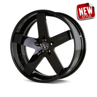 VELLANO VSK CONCAVE FORGED WHEELS 3-PIECE