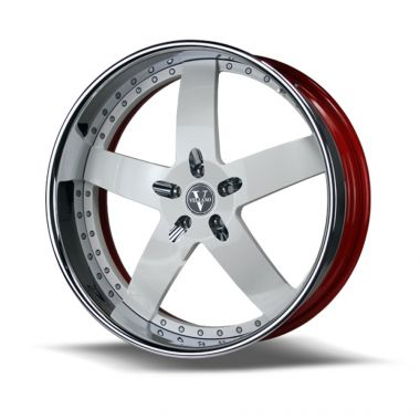 VELLANO VSK FORGED WHEELS 3-PIECE