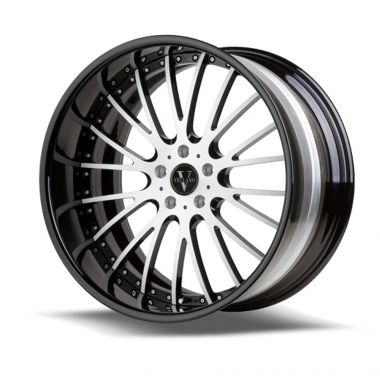 VELLANO VSM FORGED WHEELS 3-PIECE