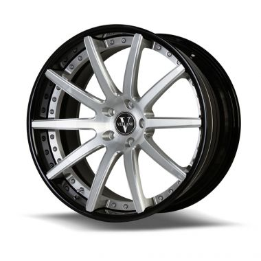 VELLANO VSO CONCAVE FORGED WHEELS 3-PIECE