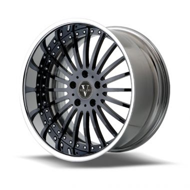VELLANO VSP FORGED WHEELS 3-PIECE