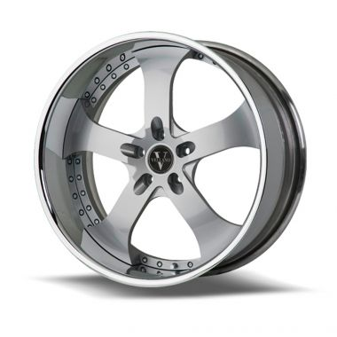 VELLANO VSQ FORGED WHEELS 3-PIECE