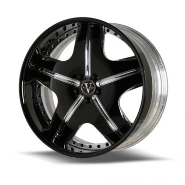 VELLANO VSR FORGED WHEELS 3-PIECE