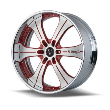 VELLANO VST FORGED WHEELS 3-PIECE