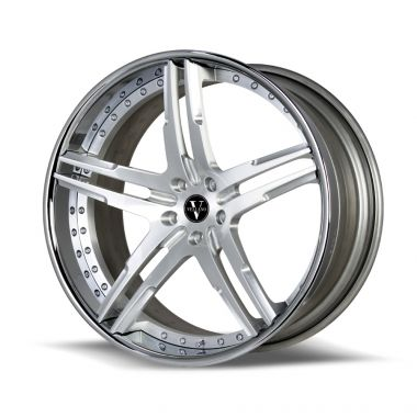 VELLANO VSU CONCAVE FORGED WHEELS 3-PIECE