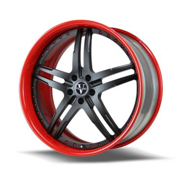 VELLANO VSU FORGED WHEELS 3-PIECE