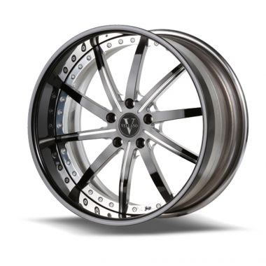 VELLANO VSV FORGED WHEELS 3-PIECE