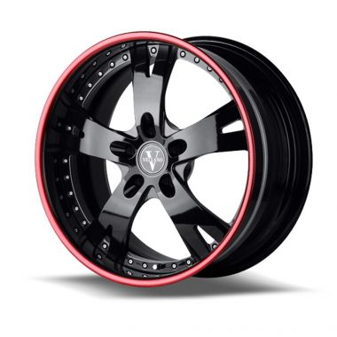 VELLANO VSY FORGED WHEELS 3-PIECE