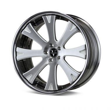 VELLANO VTA CONCAVE FORGED WHEELS 3-PIECE