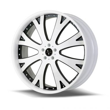 VELLANO VTA FORGED WHEELS 3-PIECE