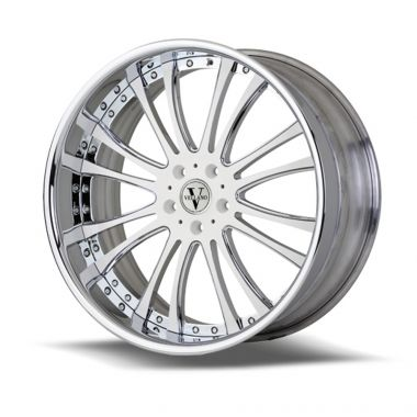 VELLANO VTB FORGED WHEELS 3-PIECE