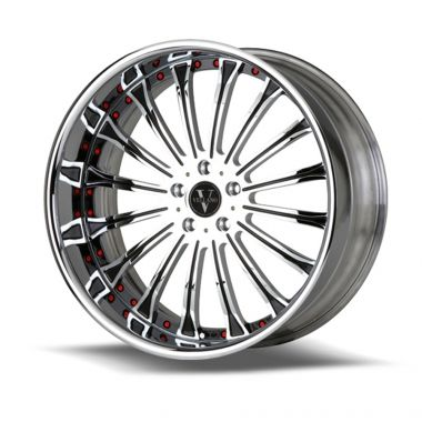 VELLANO VTC FORGED WHEELS 3-PIECE