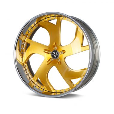 VELLANO VTG FORGED WHEELS 3-PIECE