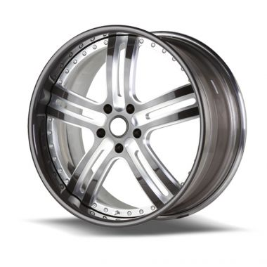 VELLANO VTH FORGED WHEELS 3-PIECE