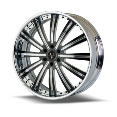 VELLANO VTI FORGED WHEELS 3-PIECE