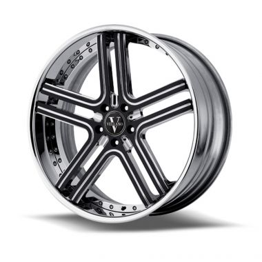 VELLANO VTJ CONCAVE FORGED WHEELS 3-PIECE