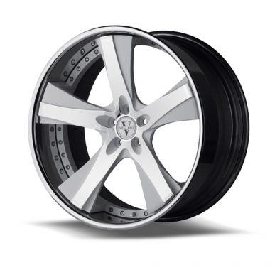 VELLANO VTK CONCAVE FORGED WHEELS 3-PIECE