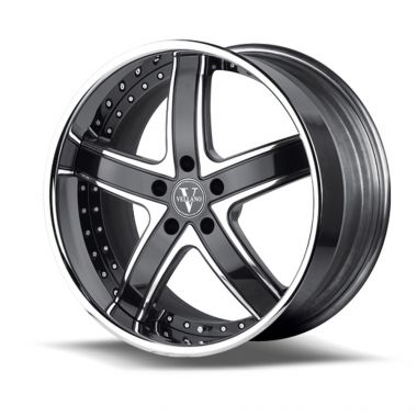 VELLANO VTL FORGED WHEELS 3-PIECE
