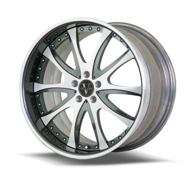 VELLANO VTN FORGED WHEELS 3-PIECE