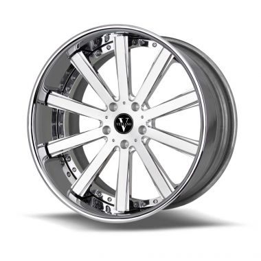 VELLANO VTO CONCAVE FORGED WHEELS 3-PIECE