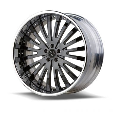 VELLANO VTP FORGED WHEELS 3-PIECE