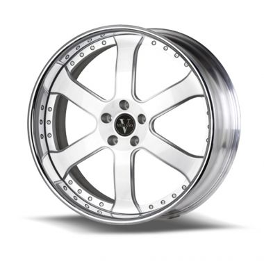 VELLANO VTQ FORGED WHEELS 3-PIECE