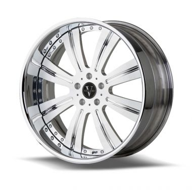 VELLANO VTR FORGED WHEELS 3-PIECE