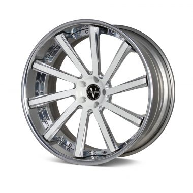 VELLANO VTV CONCAVE FORGED WHEELS 3-PIECE