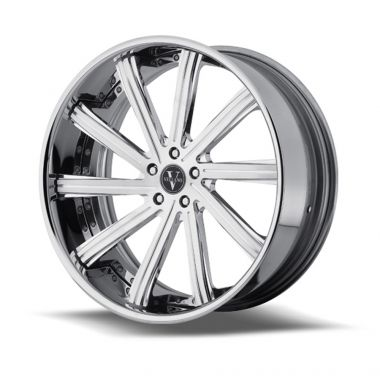 VELLANO VTV CUSTOM CUT CONCAVE FORGED WHEELS 3-PIECE