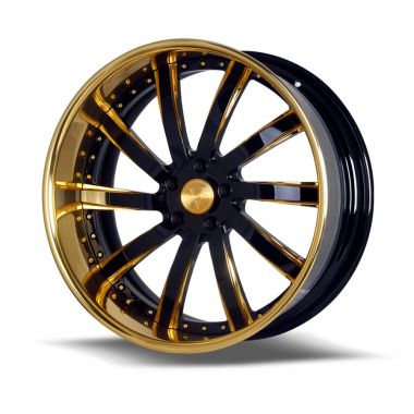 VELLANO VTV FORGED WHEELS 3-PIECE