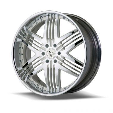 VELLANO VTW FORGED WHEELS 3-PIECE