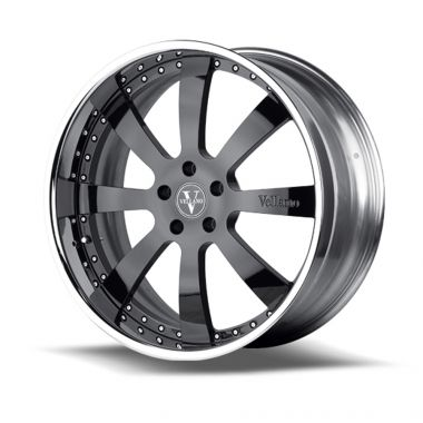 VELLANO VTZ FORGED WHEELS 3-PIECE