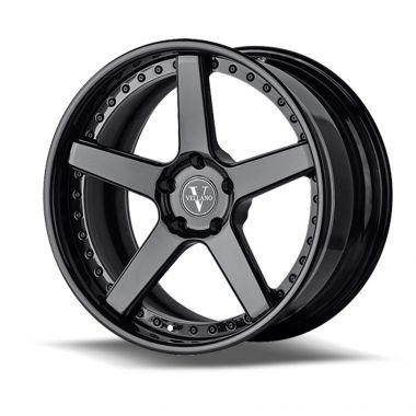 VELLANO VUH CONCAVE FORGED WHEELS 3-PIECE