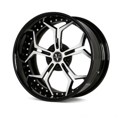 VELLANO VCM FORGED WHEELS 3-PIECE