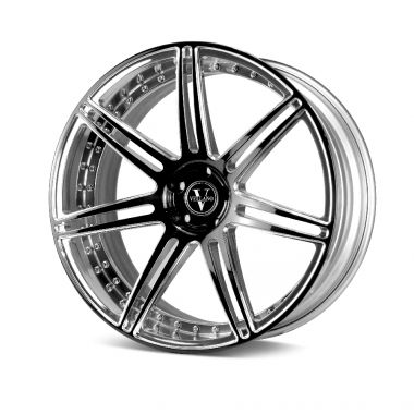 VELLANO VM10 FORGED WHEELS 2-PIECE DUOBLOCK