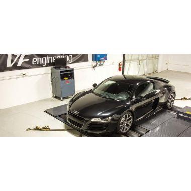 VF Engineering VF750  Supercharger system for Audi R8 V10 / V10 GT
