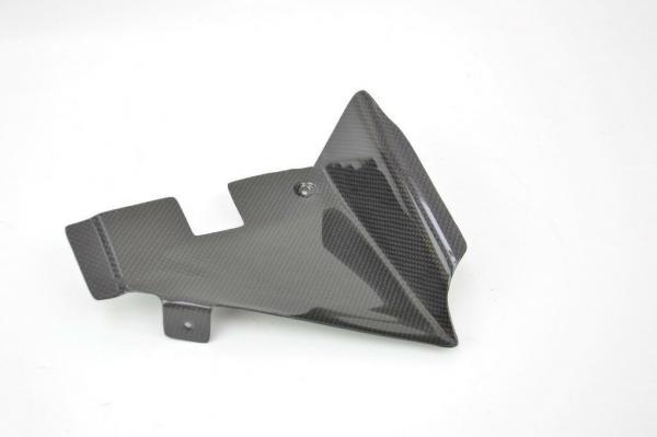 Lamborghini Murcielago LP640 LP670 SV Right carbon engine compartment trim