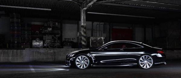 Wald International - Mercedes-Benz S-Class Coupe