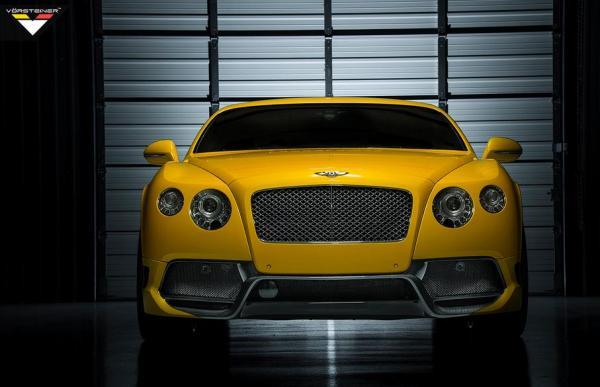 VORSTEINER BODY KIT BR10RS Bentley Continental GT