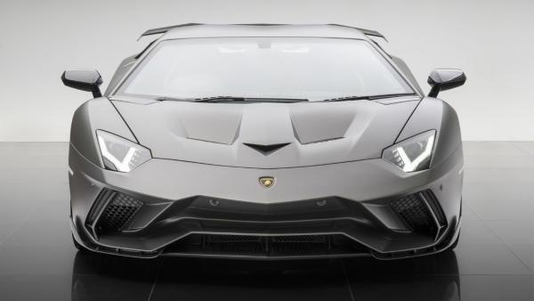 Onyx Concepts Lamborghini Aventador SX Surfaces – Special Edition Bodykit