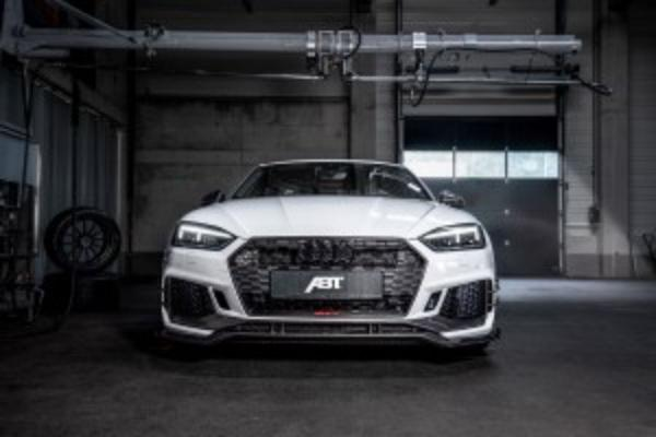 Bring the Fun With the New ABT Sportsline RS5-R Sportback!