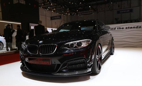 AC Schnitzer BMW M240i  ACL2S