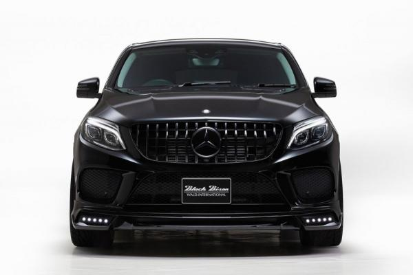 WALD Mercedes GLE Coupe Sports Line Program