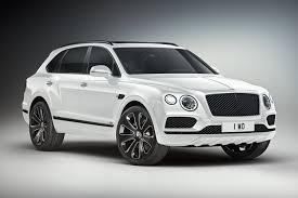 Original Bentley Bentayga parts available for sale after upgrade