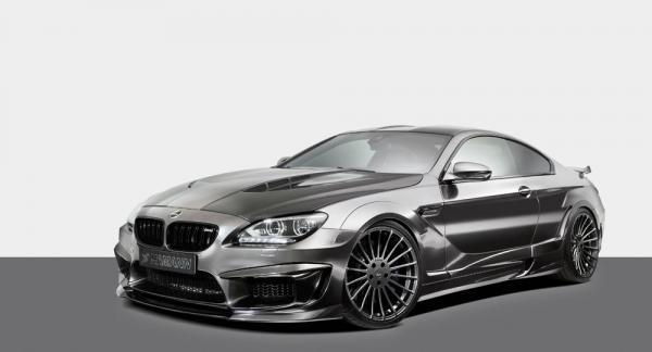 Hamann BMW M6